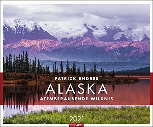 Alaska Kalender 2021