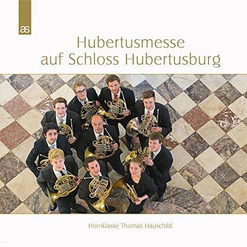 Hubertusmesse Schloss Hubertusburg