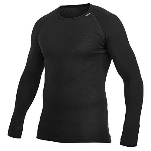 Woolpower Lite Crewneck Long Sleeve Shirt Men - Merino Unterwäsche