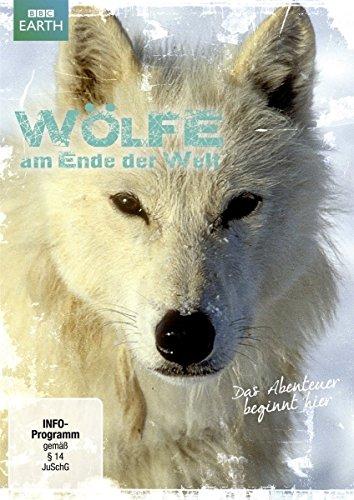 Wölfe am Ende der Welt