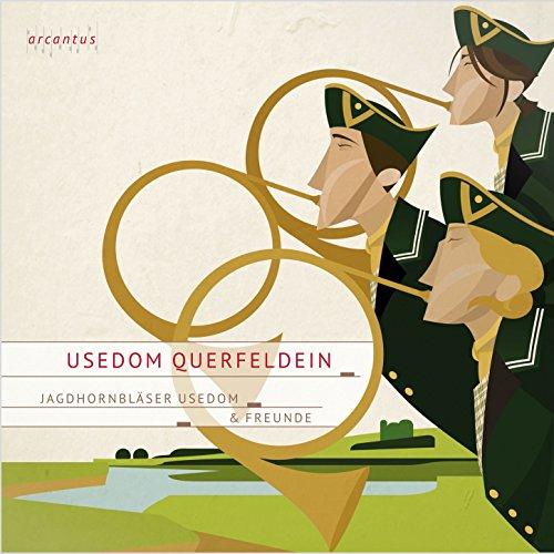 Usedom querfeldein