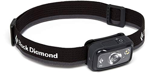 Black Diamond Spot 350 Headlamp - Graphite